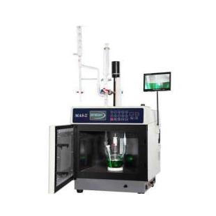 上海新仪MAS-II Plus常压微波合成/萃取反应工作站