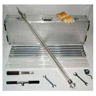 YKD-50活塞式柱状沉积物采样器