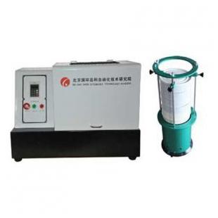 CQM-4行星式球磨机(土壤研磨器与筛分器)