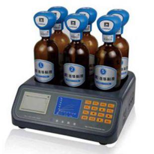 LH-BOD601L生物化学需氧量(BOD5)测定仪
