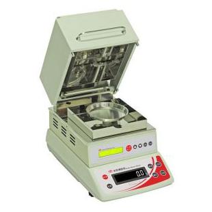 LSC60 智能水份测定仪---沈阳龙腾
