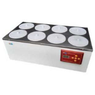 HH.S21-8電熱恒溫水浴鍋(數顯)---上海博迅