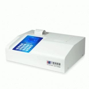LH-MET3M重金属多参数水质测定仪
