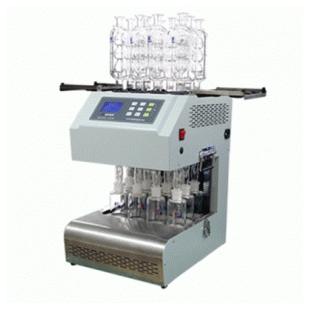 LH-12F化学需氧量(COD)智能回流消解仪