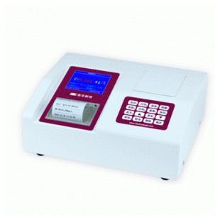 LH-ZN3H锌测定仪