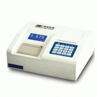 5B-6D(V8)氨氮快速測定儀