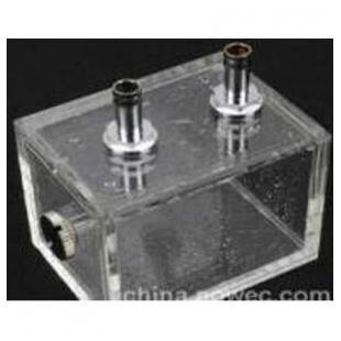 SMT型放射检测水模