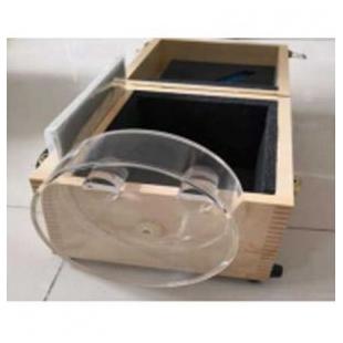 CT值检测水模体