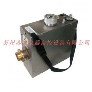 STG-10气溶胶发生器热发