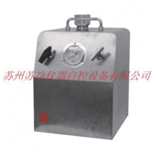 Y09-AG310外置气泵气溶胶发生器