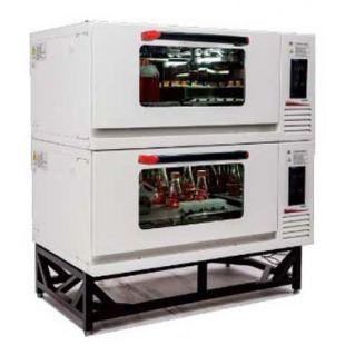 美国精骐IS-5C5叠加式恒温振荡器(电容触屏)