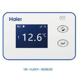 YB-HJ001-05 4G采集(温湿度)