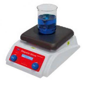 美國精騏MS-01H加熱型磁力攪拌器