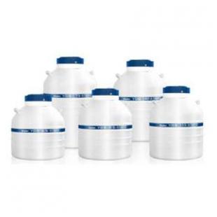 YDS-175-216-FZ 铝合金液氮罐