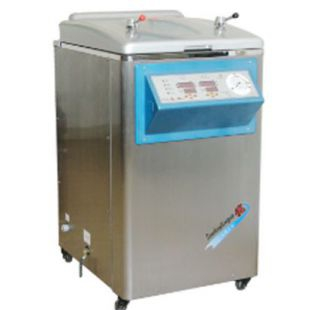 YM50不锈钢立式压力蒸汽灭菌器(智能控制型)