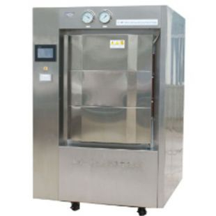 YX0.6WM卧式方形脉动真空压力蒸汽灭菌器