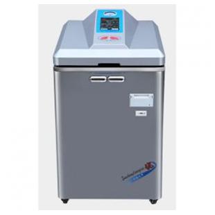 YM50L 立式压力蒸汽灭菌器(触摸智能)