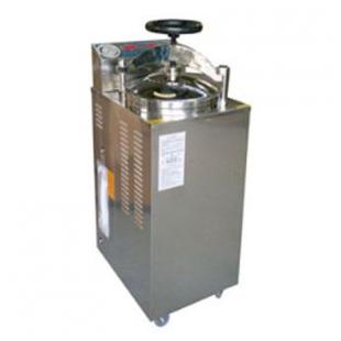 YXQ-100A立式压力蒸汽灭菌器(全自动,数显)