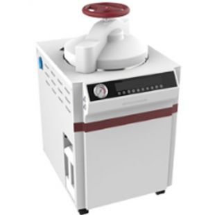 上海博迅BXM-50VE立式压力蒸汽灭菌器(热销基础款)