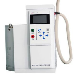 ATDS-20A型(全20位低二次)热解吸仪