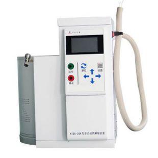 ATDS-20A型(全20位常二次)热解吸仪