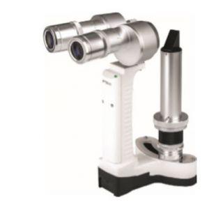 手持式裂隙灯显微镜
