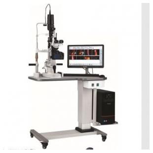 数码裂隙灯显微镜