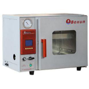 上海博迅-真空干燥箱(升级新型 液晶屏 不含真空泵 )-BZF-30