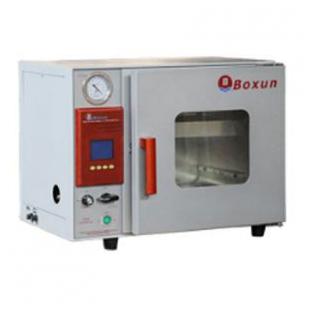 上海博迅-真空干燥箱(升级新型 液晶屏 不含真空泵 )-BZF-50