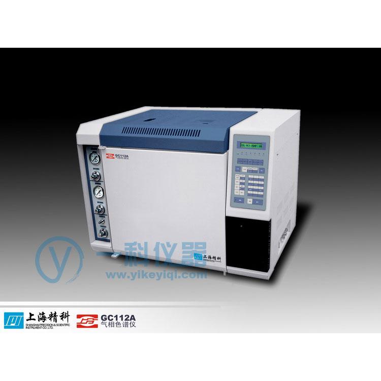 GC112A氣相色譜儀專用于變壓器油八組分氣體分析