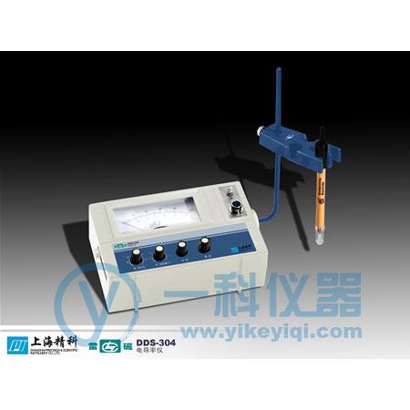 DDS-304电导率仪