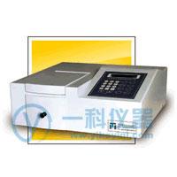 723PC(比例双光束型)可见分光光度计 (主机可扫描,7寸彩色触摸屏操作)