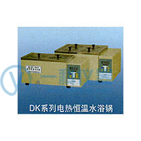 DK-S28电热恒温水浴锅