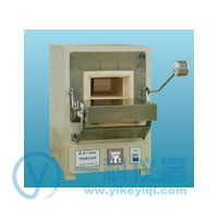 SXL-1002程控箱式电炉