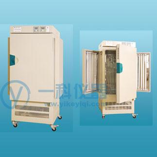 GZP-250S程控光照培養箱