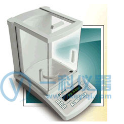 JA51002型电子精密天平(百分之一)