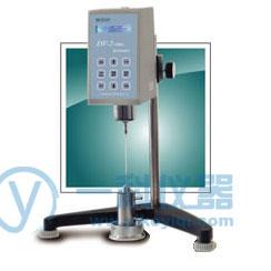 DV-1+PRO型旋转式粘度计