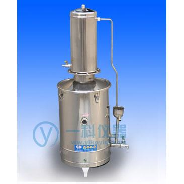 HS.Z68.5型蒸馏水器