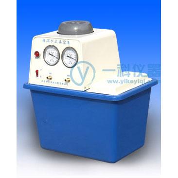 SHB-ⅢA循环水式多用真空泵