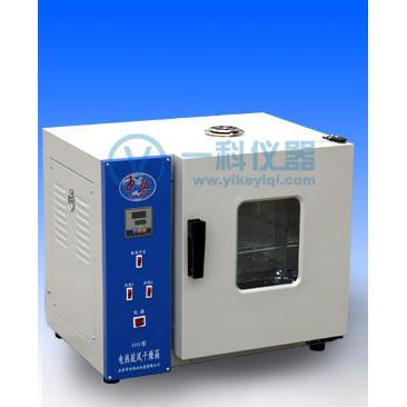 101-3智能仪表A型电热鼓风干燥箱(300度)