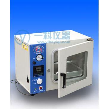 DZF-6050不銹鋼內膽AB型真空干燥箱