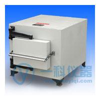 SX-4-10型智能型箱式电阻炉