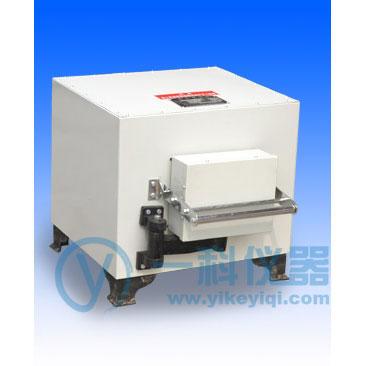SX-8-10型箱式電阻爐