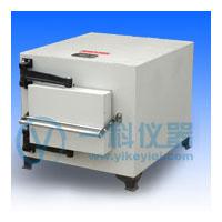 SX-2.5-12型智能型箱式电阻炉
