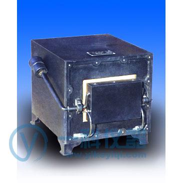 XL-1型智能型箱式電阻爐