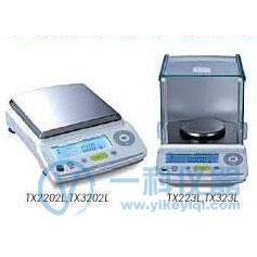 TX223L电子精密天平
