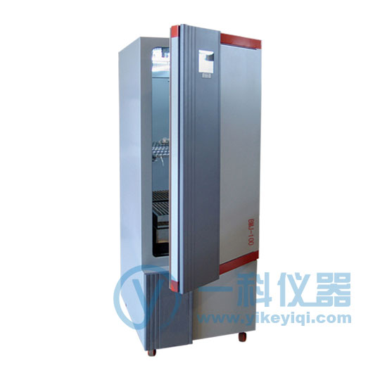 BMJ-400C程控霉菌培养箱(升级新型, 液晶屏 可控湿度)