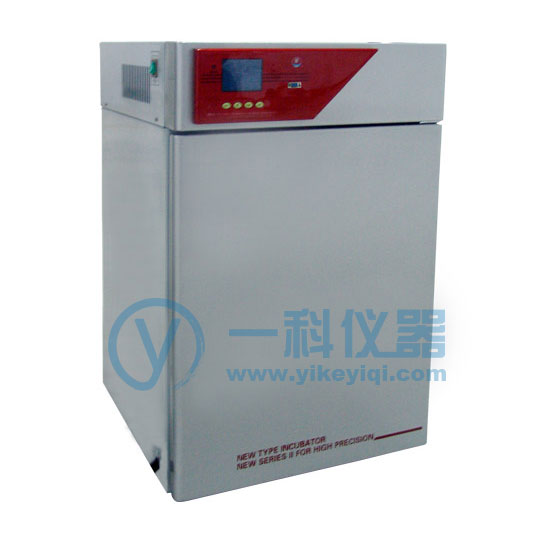 BG-270隔水式电热恒温培养箱(升级新型, 液晶屏)