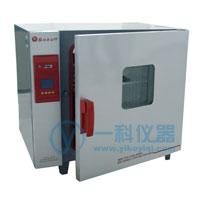BGZ-76電熱鼓風干燥箱(升級新型 液晶屏)
