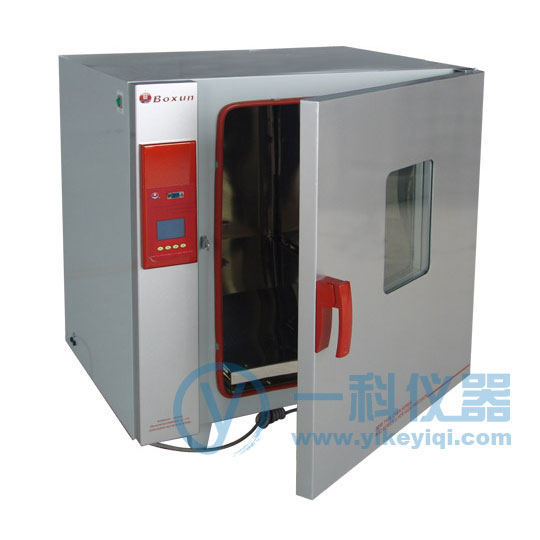 BGZ-240电热鼓风干燥箱(升级新型 液晶屏)